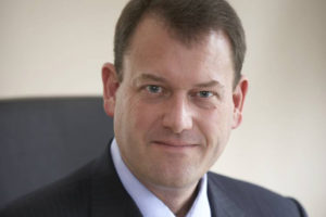 Brett A. Richards, Director and Chief Executive Officer, Goldshore Resources Ltd.